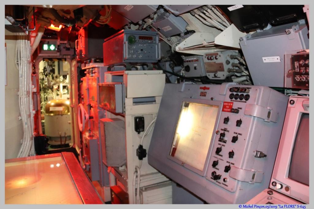 [Les Musées en rapport avec la Marine] CEUX QUI VISITENT LA FLORE - Page 18 Dsc04148
