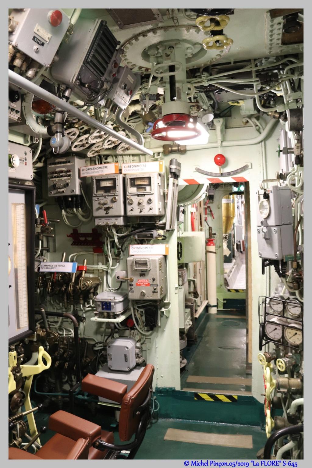 [Les Musées en rapport avec la Marine] CEUX QUI VISITENT LA FLORE - Page 18 Dsc04151