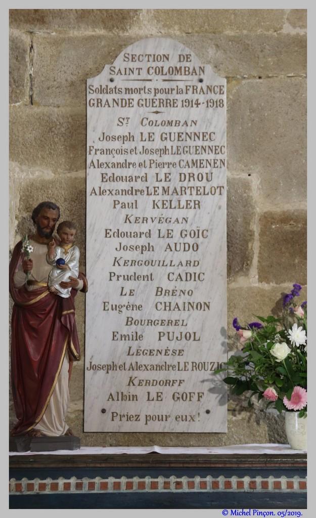 [ Histoires et histoire ] Monuments aux morts originaux Français Tome 2 - Page 12 Dsc04301