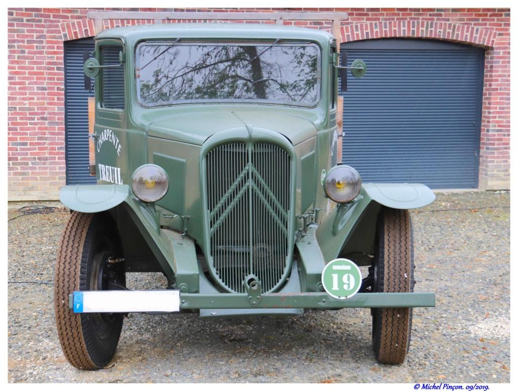 Pour les amoureux de  belles vieilles mécaniques - Page 2 Dsc04795