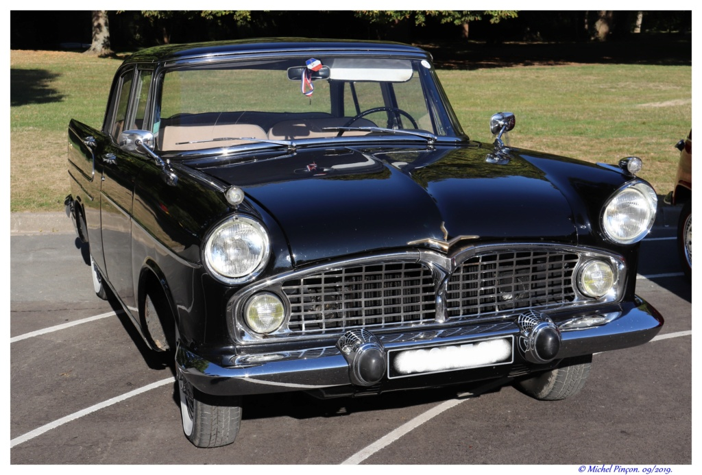 Pour les amoureux de  belles vieilles mécaniques - Page 2 Dsc04812