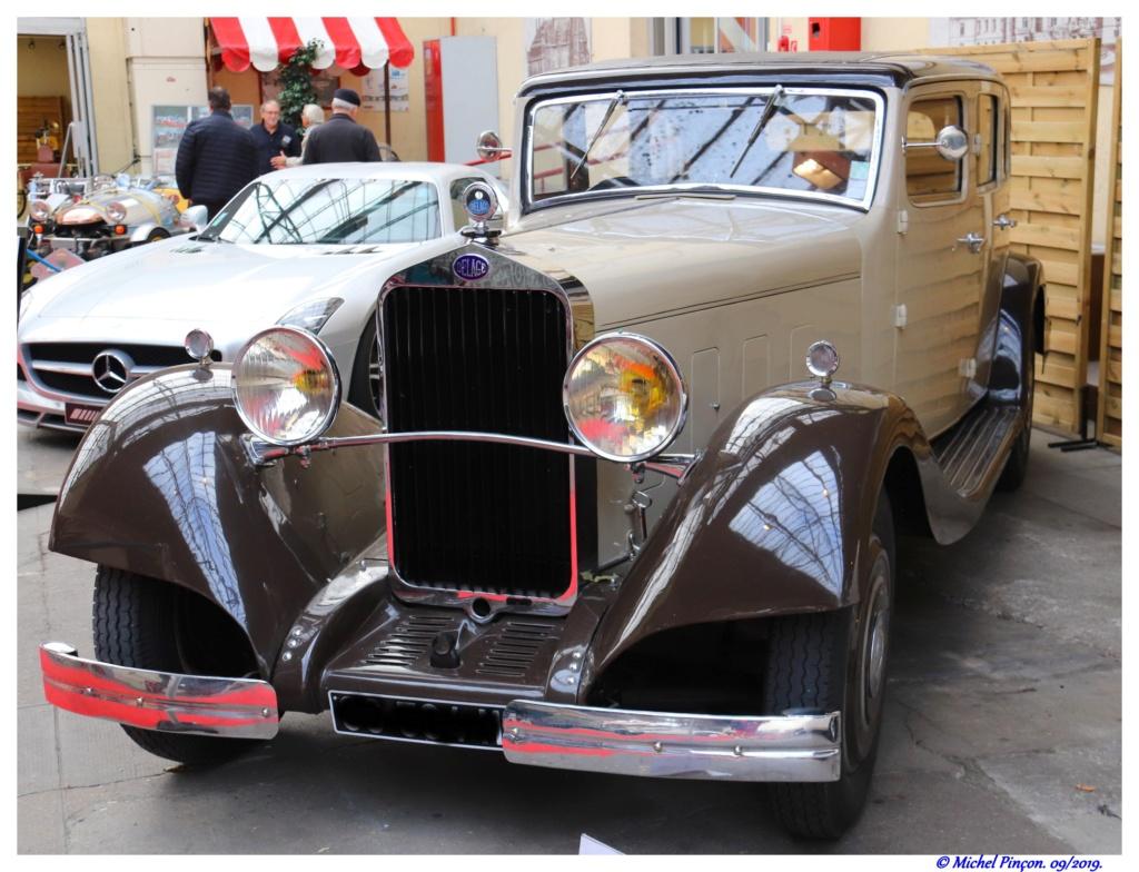 Pour les amoureux de  belles vieilles mécaniques - Page 2 Dsc04966