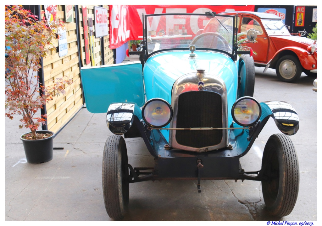 Pour les amoureux de  belles vieilles mécaniques - Page 2 Dsc05069