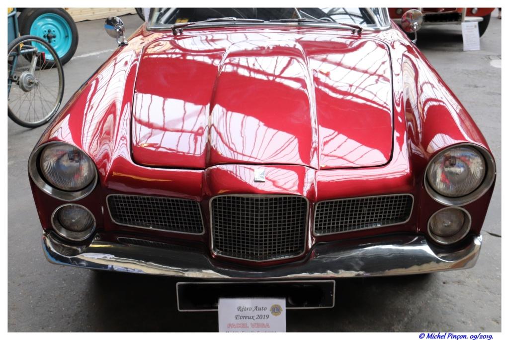 Pour les amoureux de  belles vieilles mécaniques - Page 2 Dsc05071