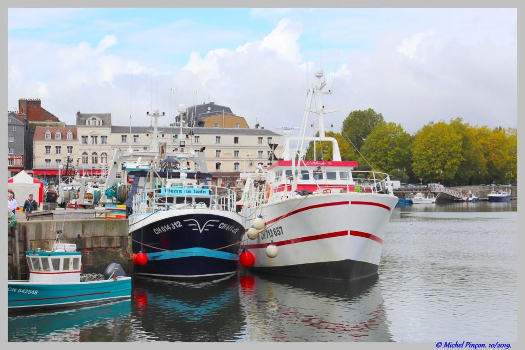 [VIE DES PORTS] Quelques bateaux de pêche (sur nos côtes Françaises) - Page 2 Dsc05172