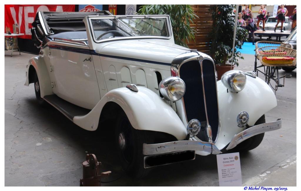 Pour les amoureux de  belles vieilles mécaniques - Page 2 Dsc05279