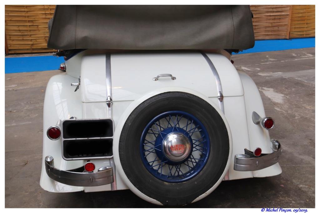 Pour les amoureux de  belles vieilles mécaniques - Page 2 Dsc05280