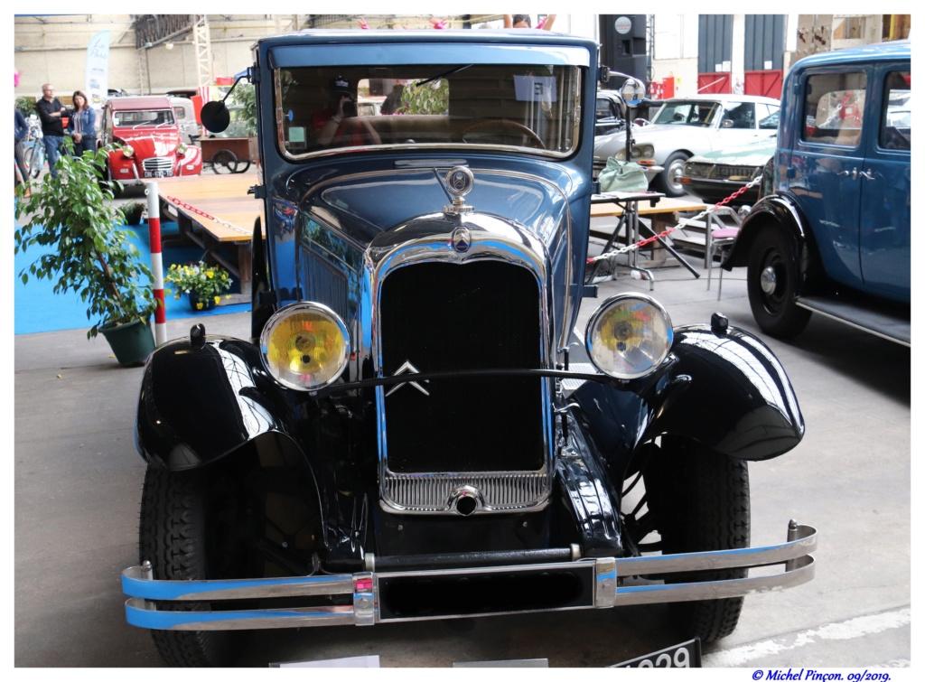 Pour les amoureux de  belles vieilles mécaniques - Page 2 Dsc05282