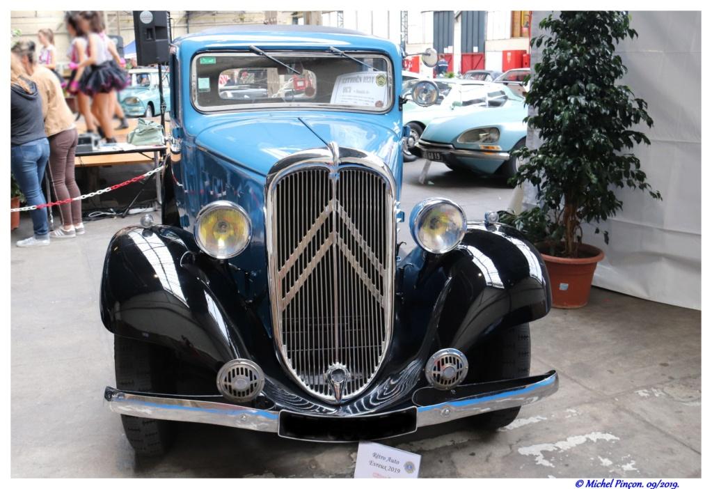 Pour les amoureux de  belles vieilles mécaniques - Page 2 Dsc05286