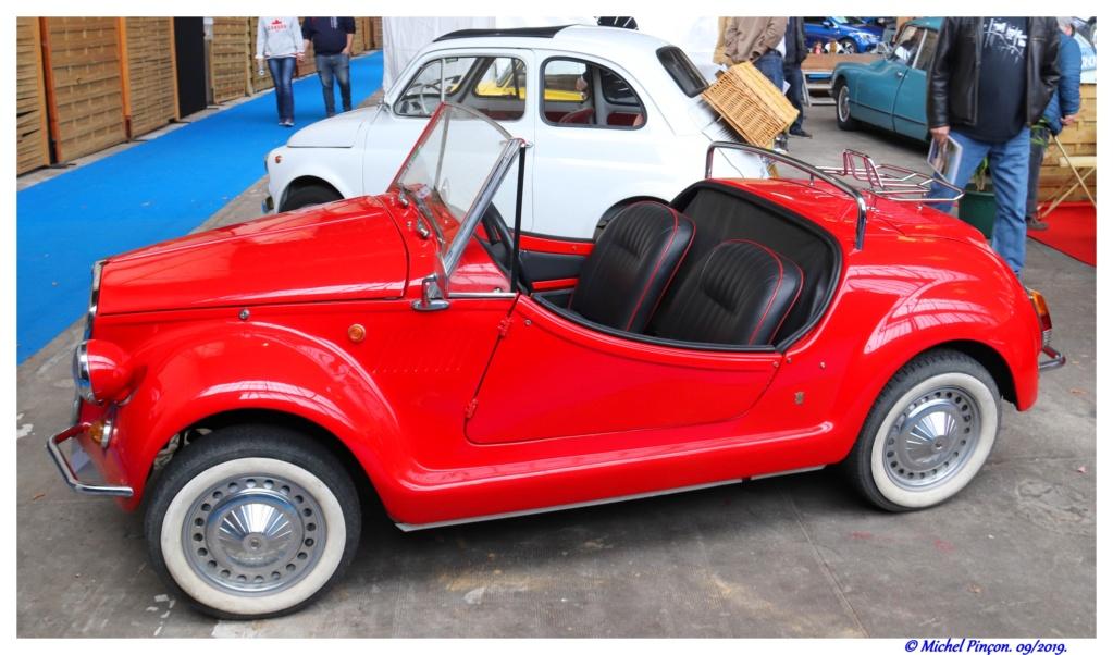 Pour les amoureux de  belles vieilles mécaniques - Page 2 Dsc05290
