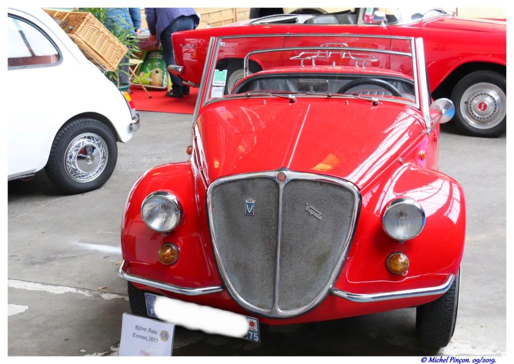Pour les amoureux de  belles vieilles mécaniques - Page 2 Dsc05291