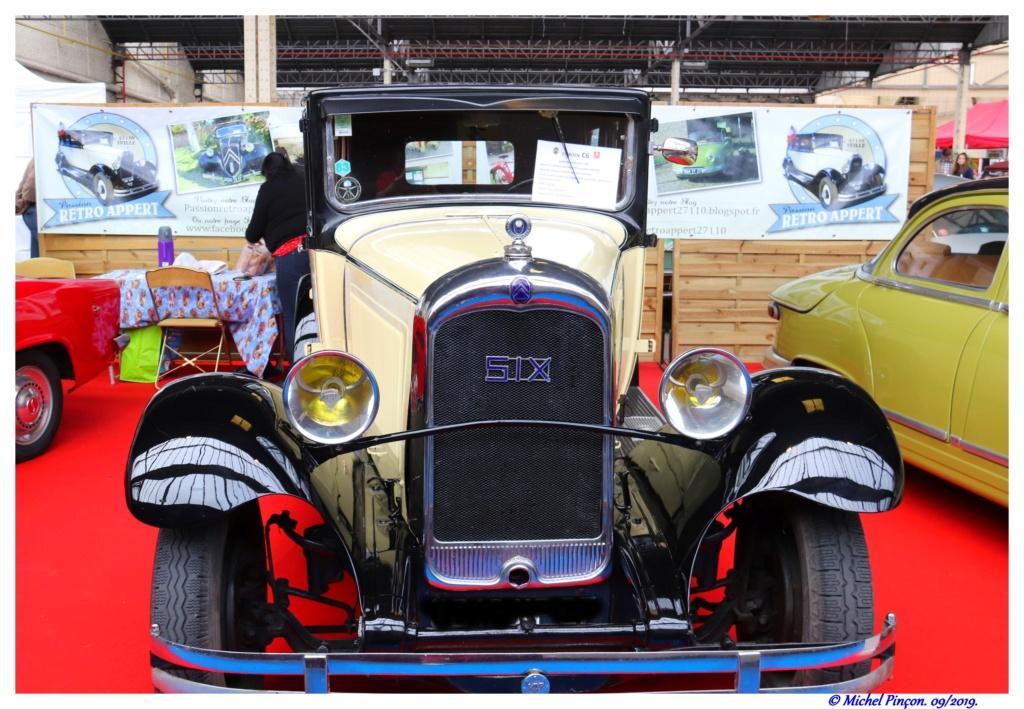 Pour les amoureux de  belles vieilles mécaniques - Page 2 Dsc05295