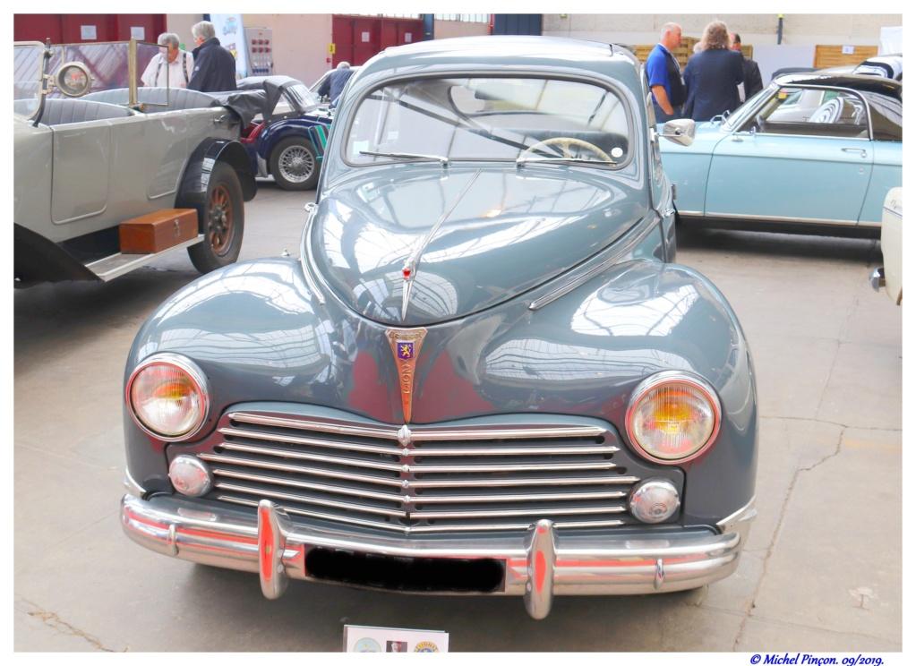 Pour les amoureux de  belles vieilles mécaniques - Page 3 Dsc05605