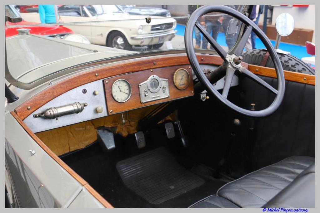 Pour les amoureux de  belles vieilles mécaniques - Page 3 Dsc05610