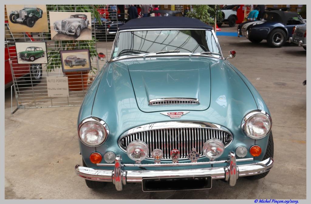 Pour les amoureux de  belles vieilles mécaniques - Page 3 Dsc05616