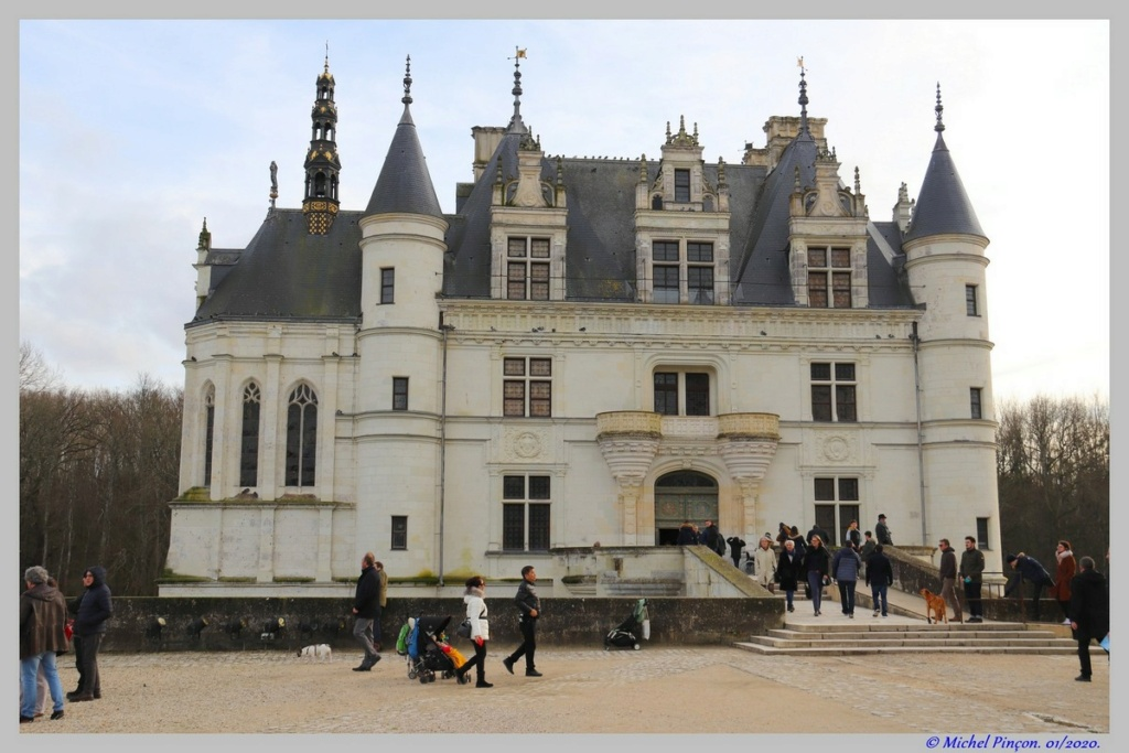 [ Histoires et histoire ] Les Caves Monmousseau de Montrichard -  Histoire vécue en juin 1940 Dsc08504