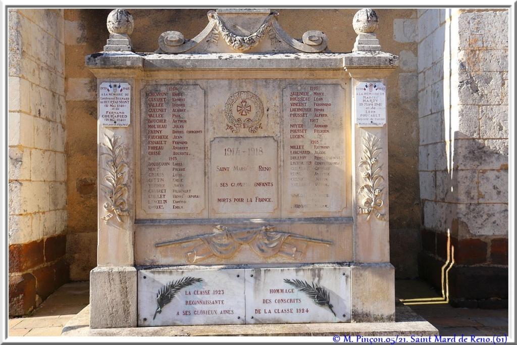 [ Histoires et histoire ] Monuments aux morts originaux Français Tome 2 - Page 20 Dsc11044