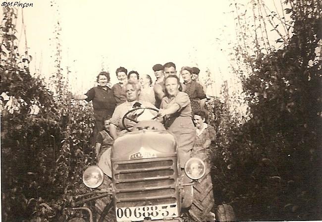 Nos vieilles photos argentiques (N/B) numérisées  - Page 2 Numzo227