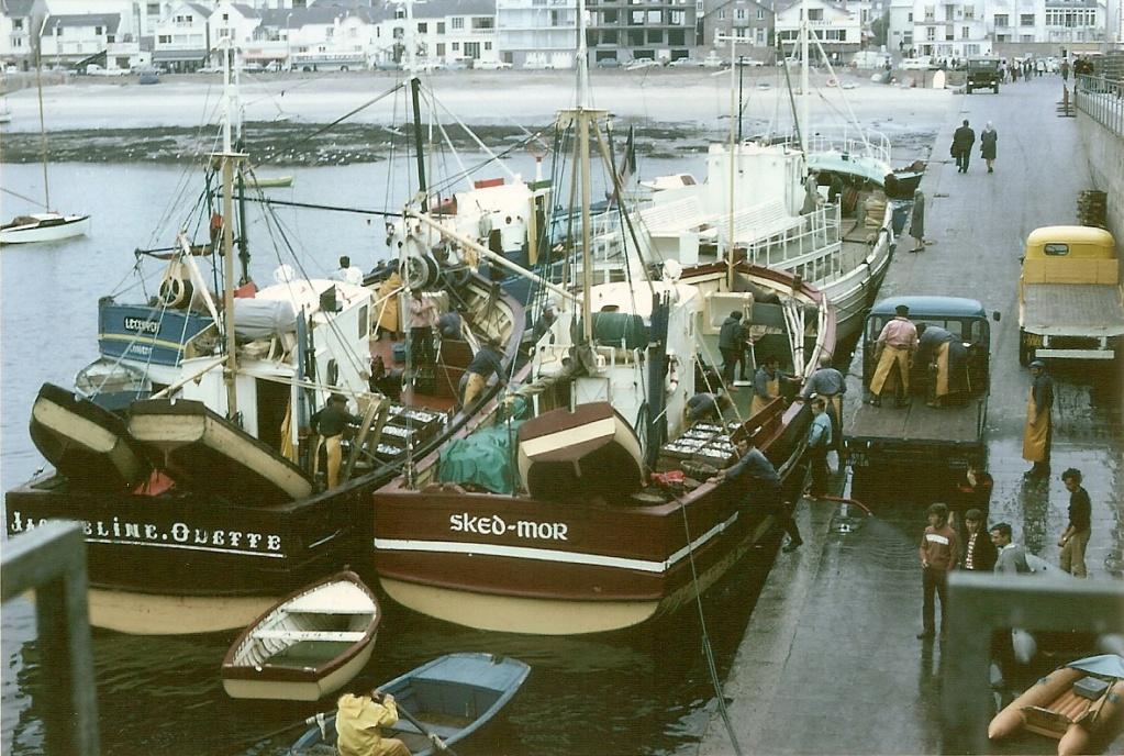 [VIE DES PORTS] Quelques bateaux de pêche (sur nos côtes Françaises) - Page 12 Numzo248