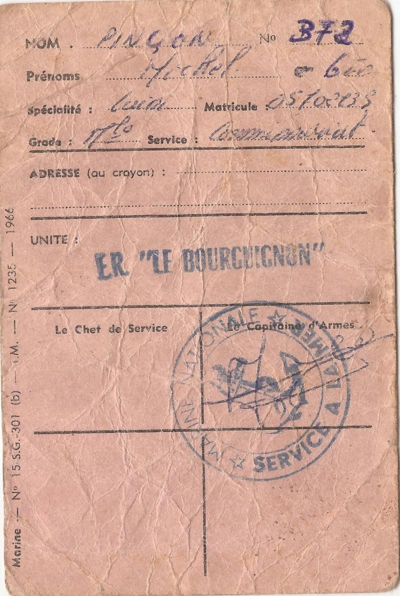 LE BOURGUIGNON (ER) - Page 37 Numzor23