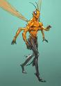 Trombi : Insectopia Jihoon10