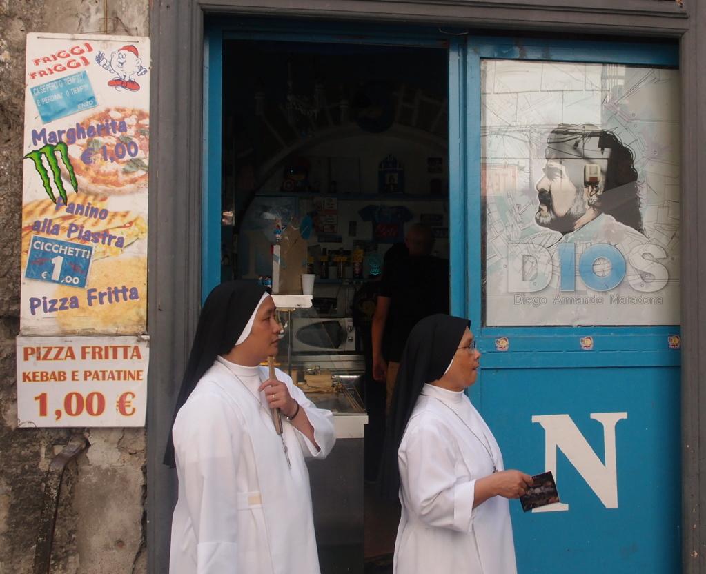 Dévotion P7129012