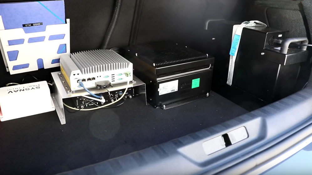 Radars privatisés - Comment ça fonctionne ! 710