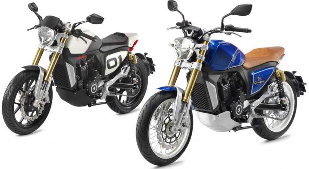 Retour de Peugeot motorcycles  Peugeo10