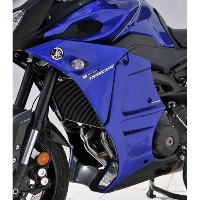 Flancs de carénage pour Tracer  Yamaha11