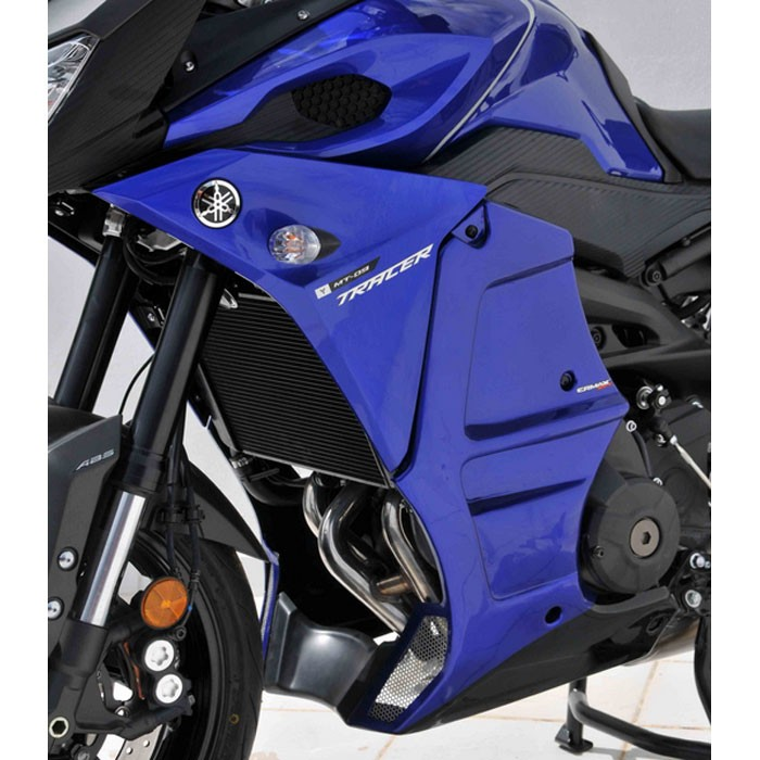Flancs de carénage pour Tracer  Yamaha13