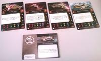 [Biete] einiges an Scum 2.0 - Modelle + Karten (Englisch) Lancer12