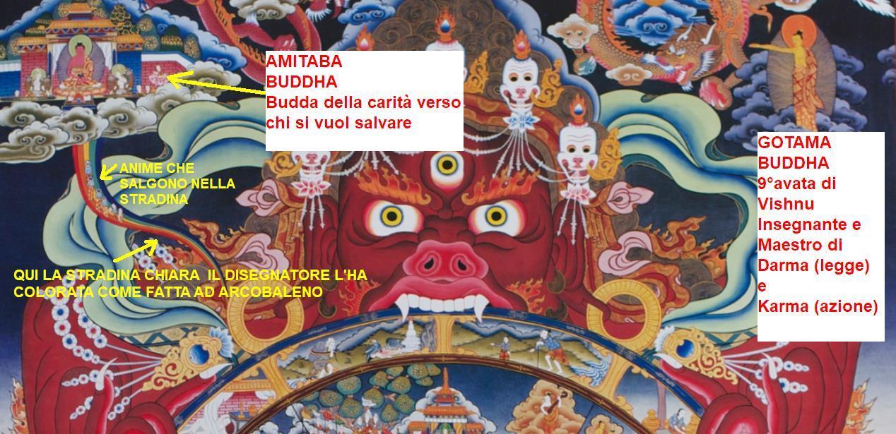 Buddhavamsa – Stirpe del Buddha Amitab11