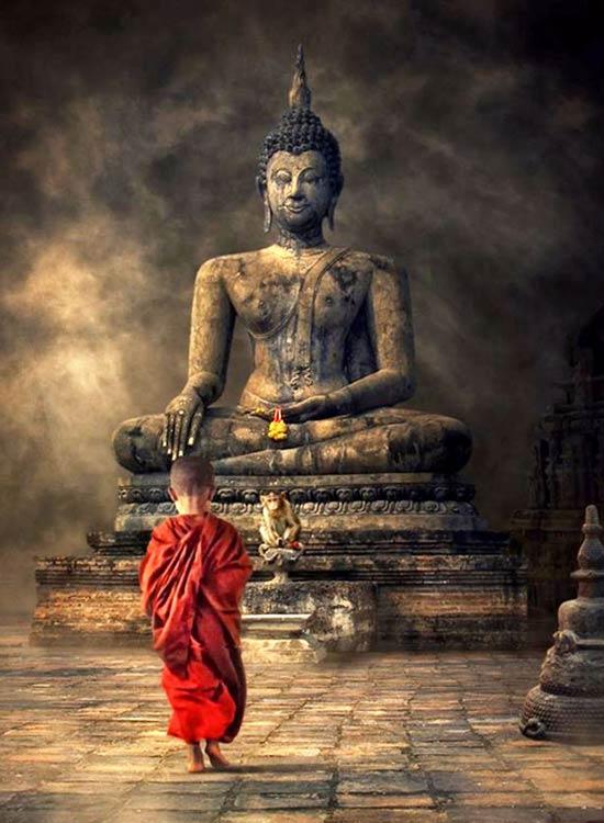 Dhammahadayavibhanga – Analisi dell'Essenza del Dhamma  Gautam10