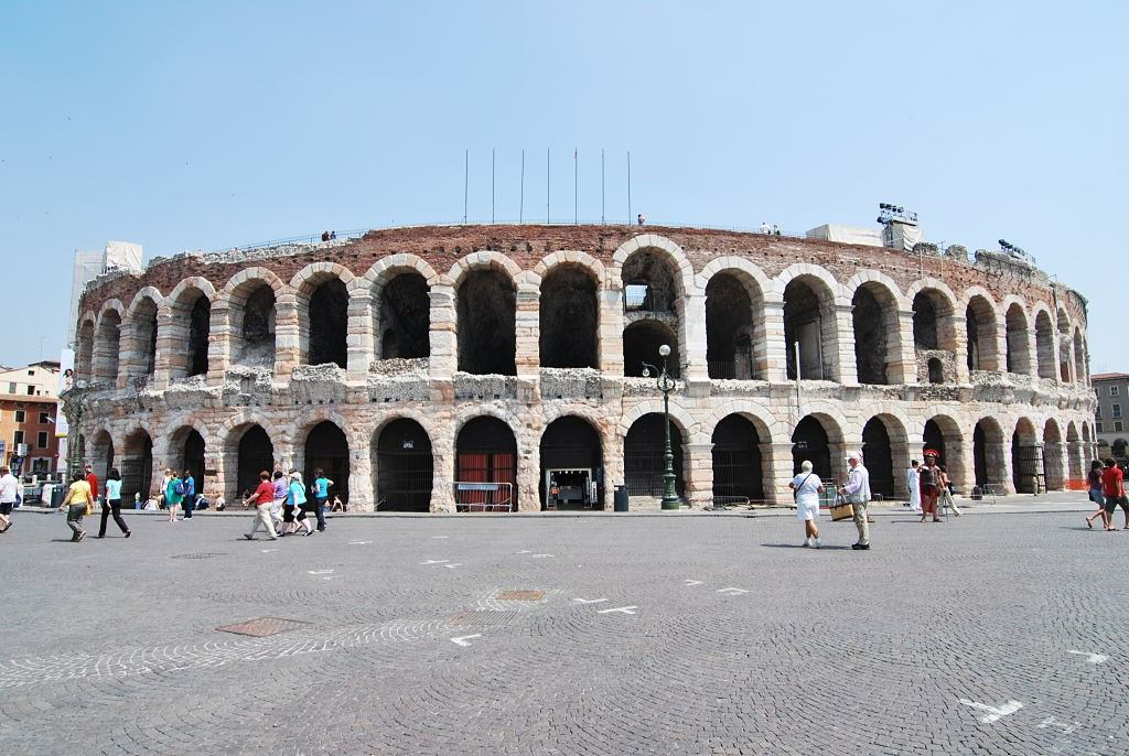 Immagini dal passato Verona10