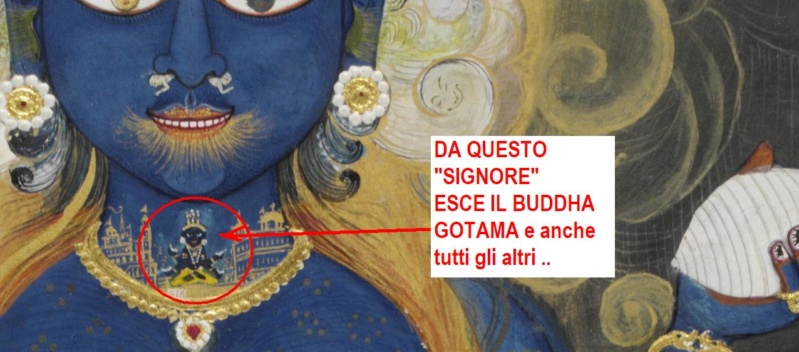 Nel Canonepali fate attenzione alle traduzioni di parte Vishnu13
