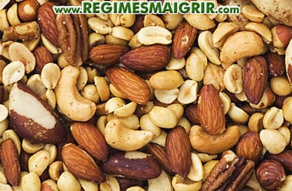10 bienfaits des noix pour votre santé  0112