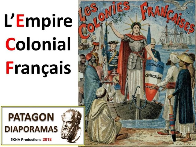 L´empire colonial français en image * G_0111