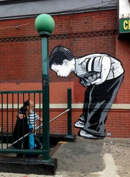 Street Art * G_0317