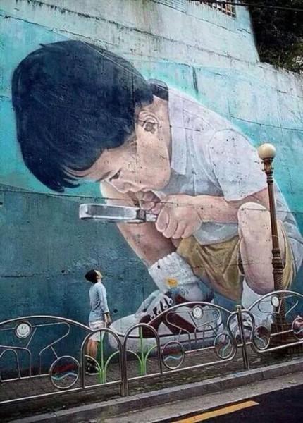 Street Art * G_0417