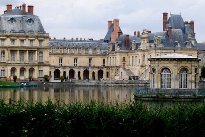 La vie des rois en France * G_0426