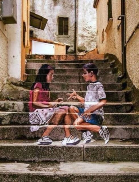 Street Art * G_0618