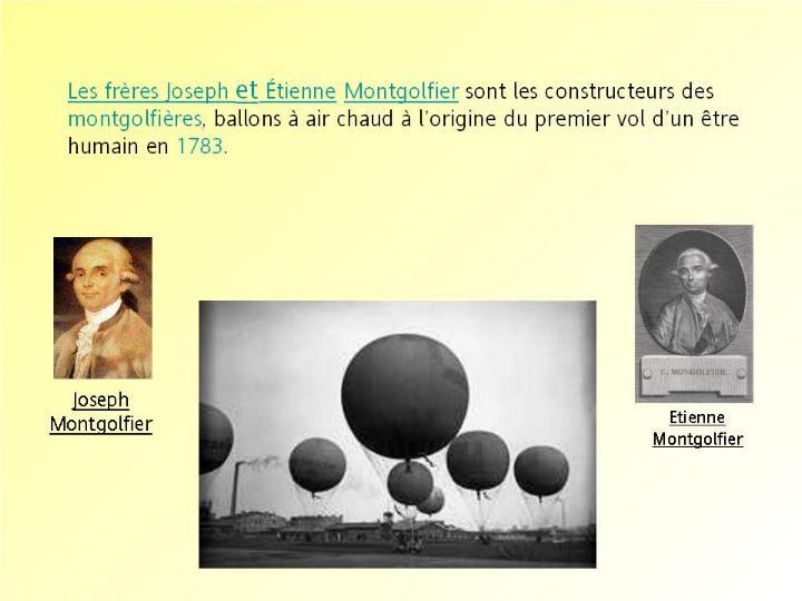 L´histoire des inventions françaises * G_0677