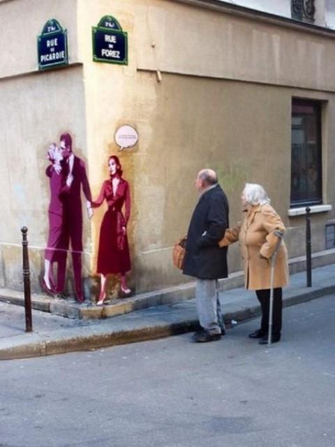 Street Art * G_0717