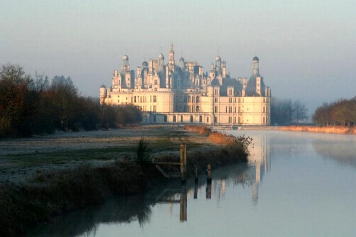 La vie des rois en France * G_0727
