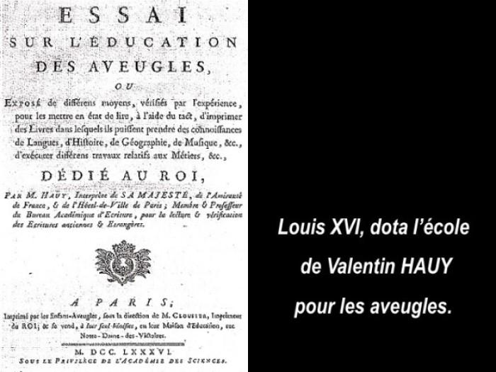 Le bon roi Louis XVI * G_0781