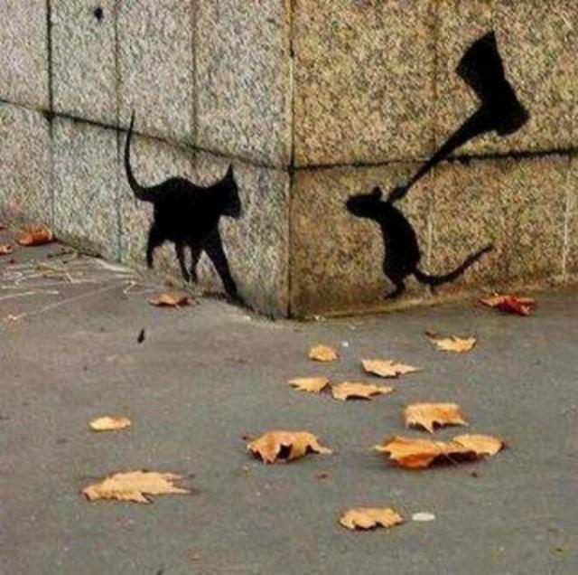 Street Art * G_0817
