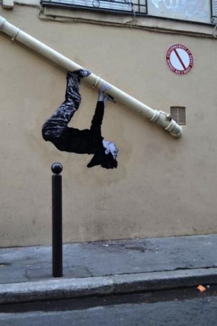 Street Art * G_0916