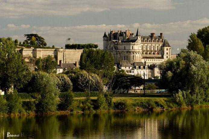 La vie des rois en France * G_0923