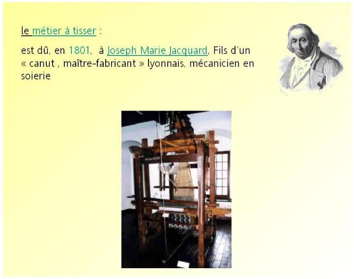 L´histoire des inventions françaises * G_0972