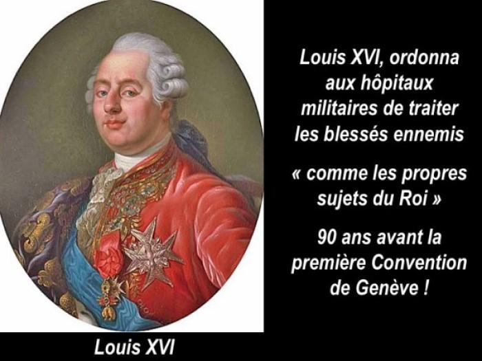 Le bon roi Louis XVI * G_0978